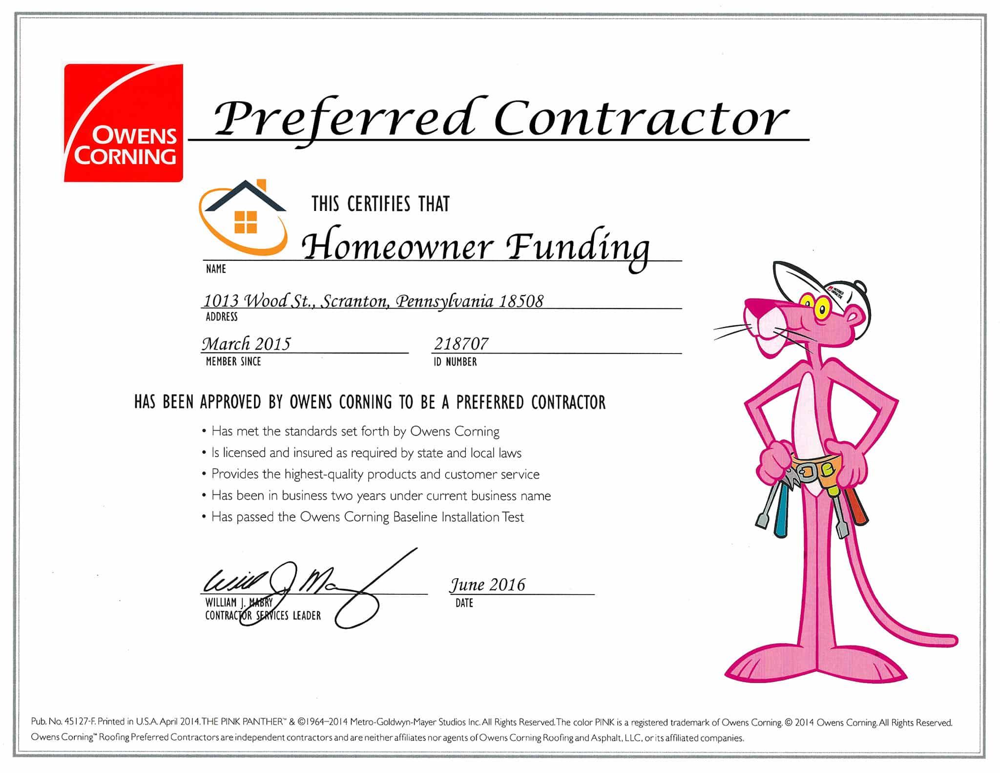 Preferred_Contractor_Owens_Corning_Certificate_web
